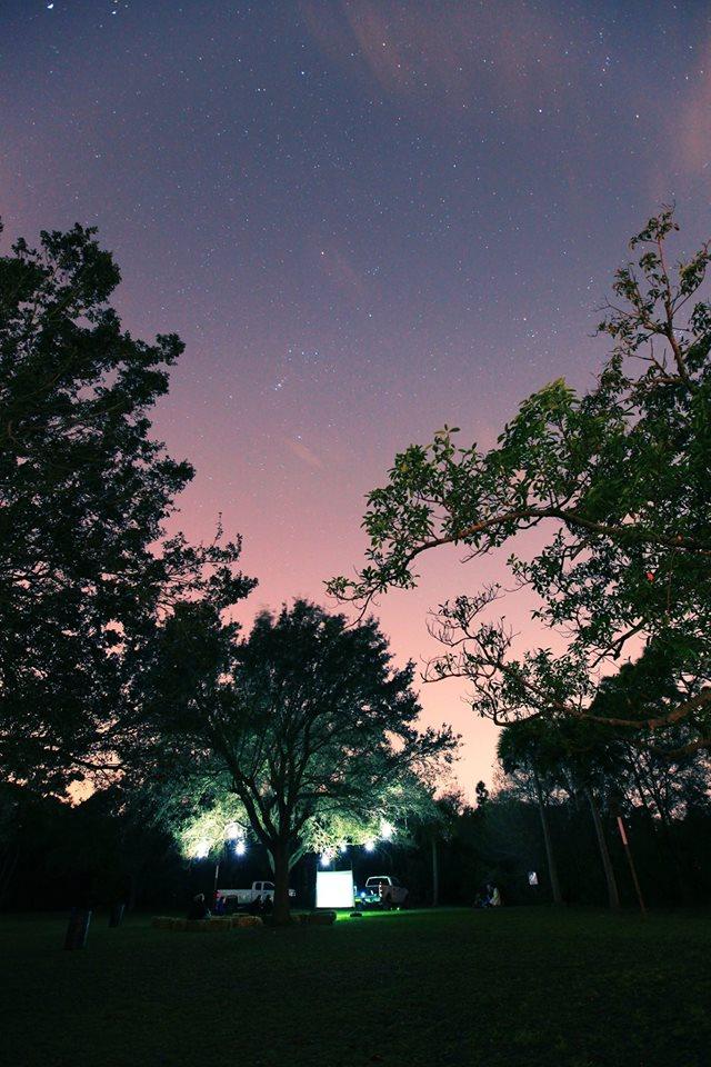 Thousands Celebrate the Night at Dark Sky Festival