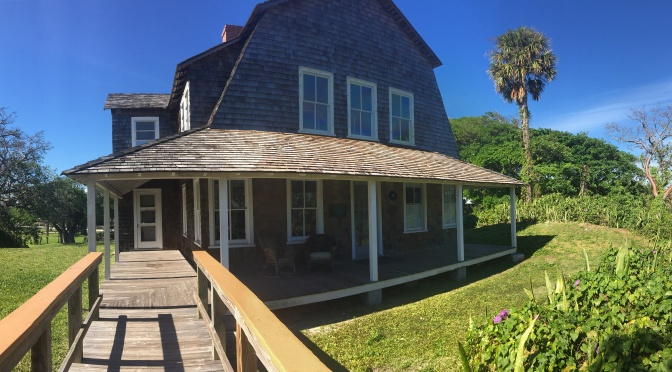 Iconic DuBois Pioneer Home now reopen to public