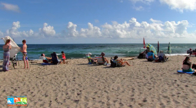 Tips: Tourist and Visitor Safety on our Beaches