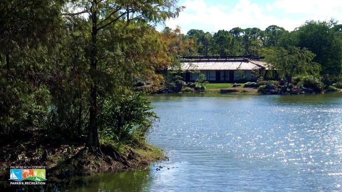 Destination Recreation: Morikami Museum & Japanese Gardens