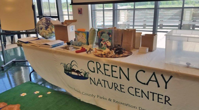 Green Cay Nature Center hosts 'Project WILD' Workshops