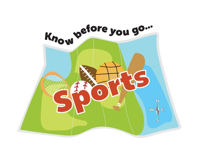 Know Before You Go: Sports Fields
