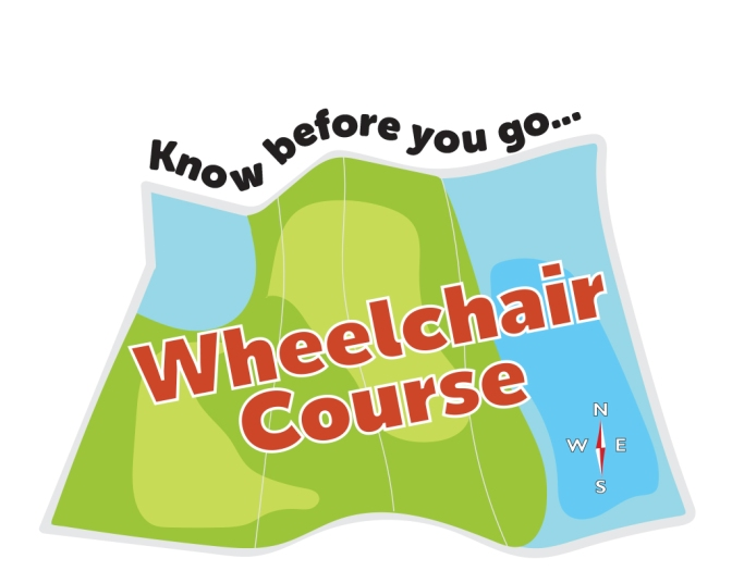 Know Before You Go: Wheelchair Course