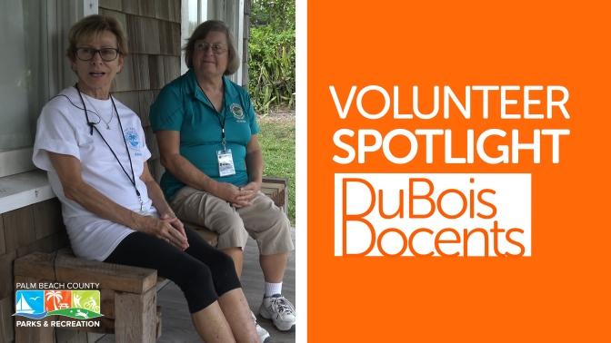 Volunteer Spotlight: Debbie DeLucco & Donna Adair