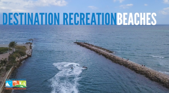 Destination Recreation 10: Beaches